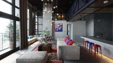 Jasa Arsitek Desain Rumah Solo