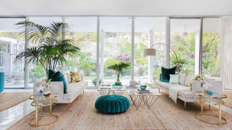 Cara Menata Taman Belakang Rumah